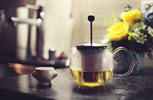 Comment préparer le thé